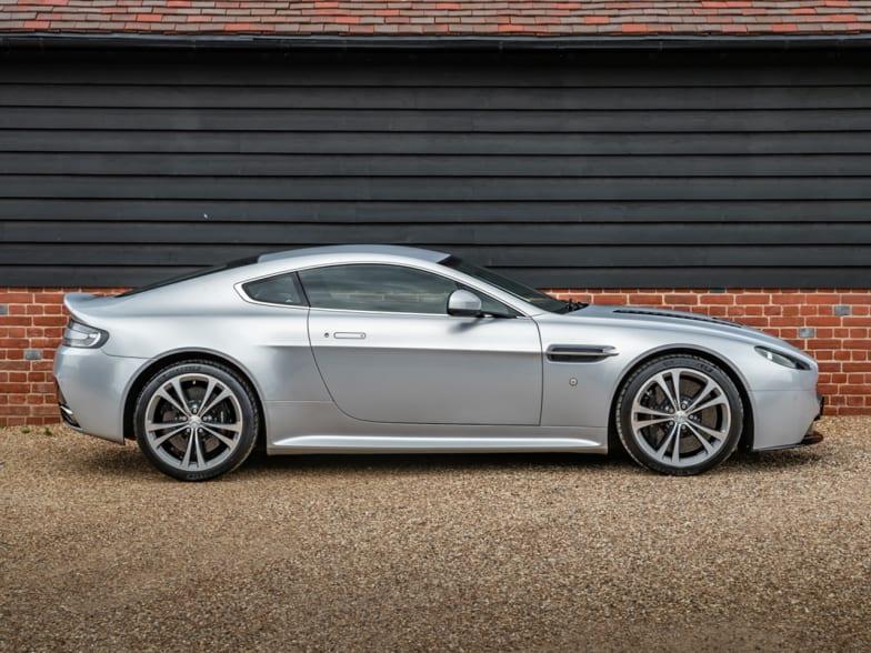 Aston Martin V12 Vantage For Sale Nicholas Mee Co