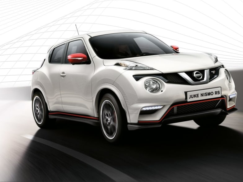 new nissan juke nismo rs car for sale | at glyn hopkin nissan