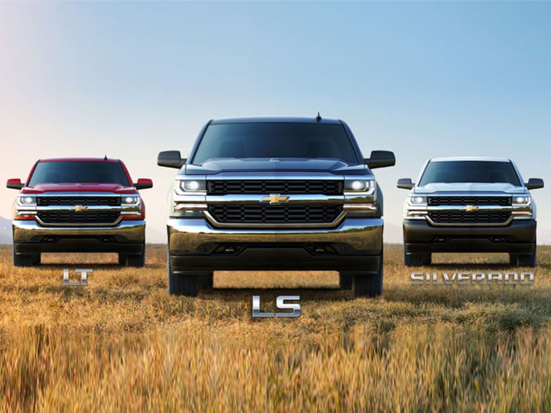 chevrolet trucks 100 years of building the future