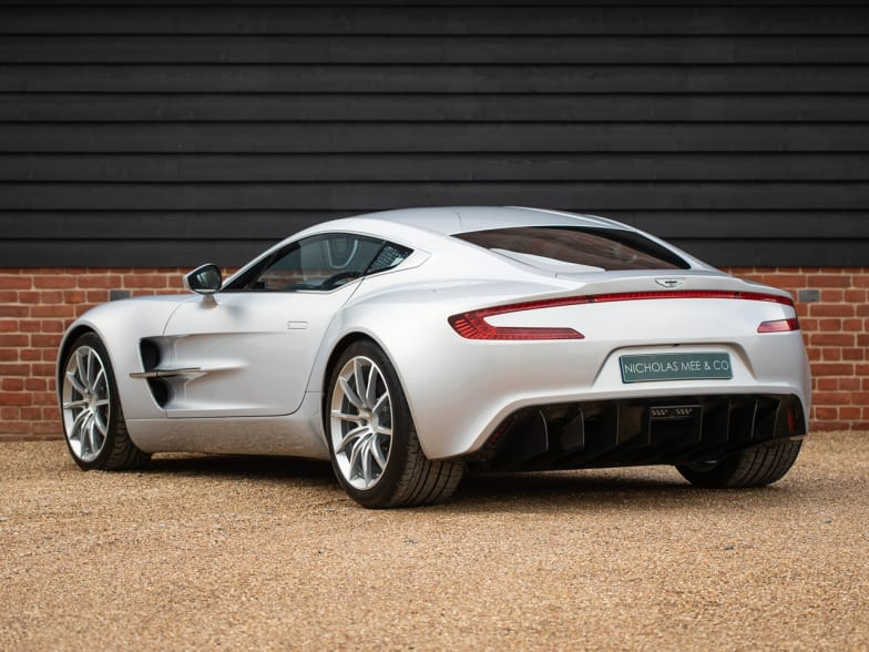 Aston Martin One-77 For Sale >> Aston Martin One 77 For Sale Nicholas Mee Co