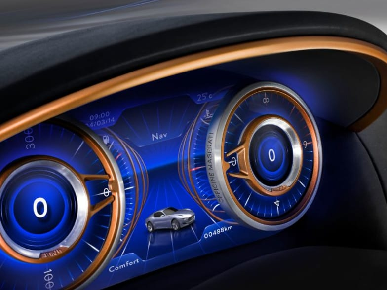 Maserati Alfieri Price >> New Maserati Alfieri For Sale Taking Orders Now Jardine Motors