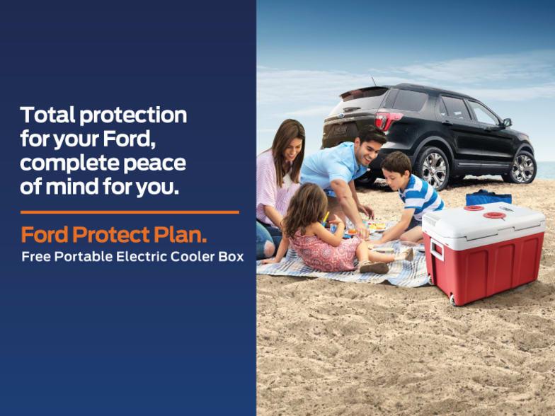 Extended Service Plans (ESP)   UAE   Al Tayer Motors Ford