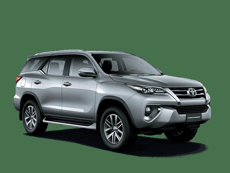 Indongo Toyota Home