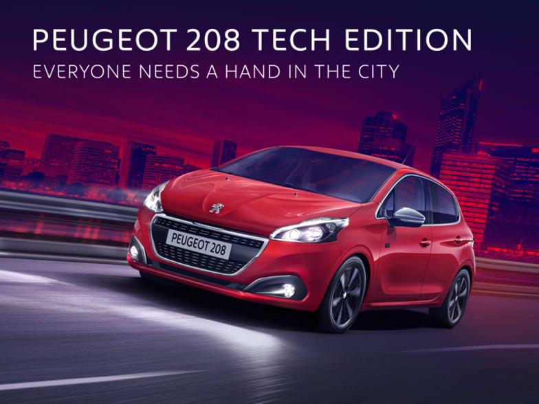 New Peugeot 208 Offers | Warners Peugeot | Gloucestershire