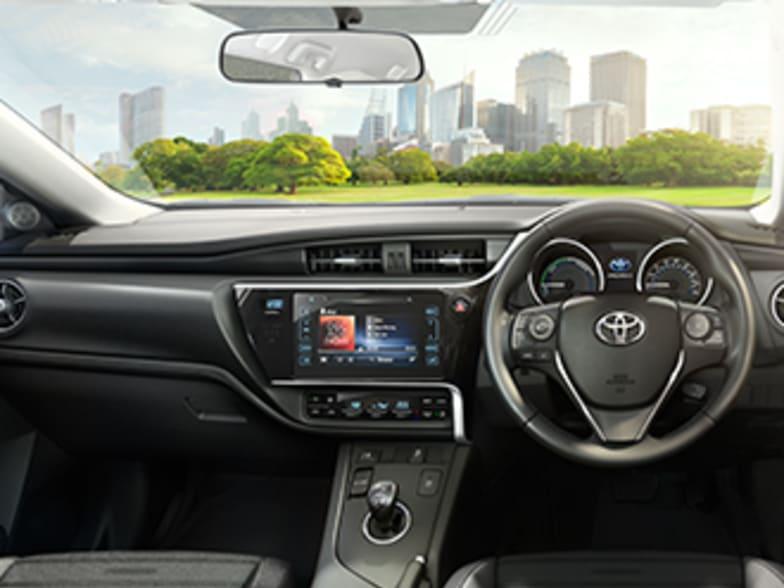 Toyota Hybrid Simple Truths | RRG Toyota