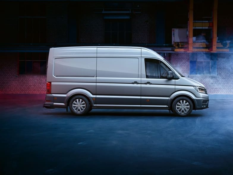 25c5bdd5a1 Crafter Panel Van drive away from £239 a month on Contract Hire ...