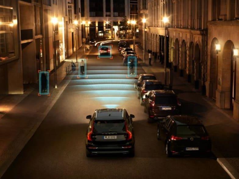 Volvo Windscreen Repair | Coventry & Hinckley | TMS Volvo