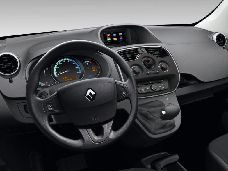 Renault Kangoo Z E  | Newport | Wessex Renault