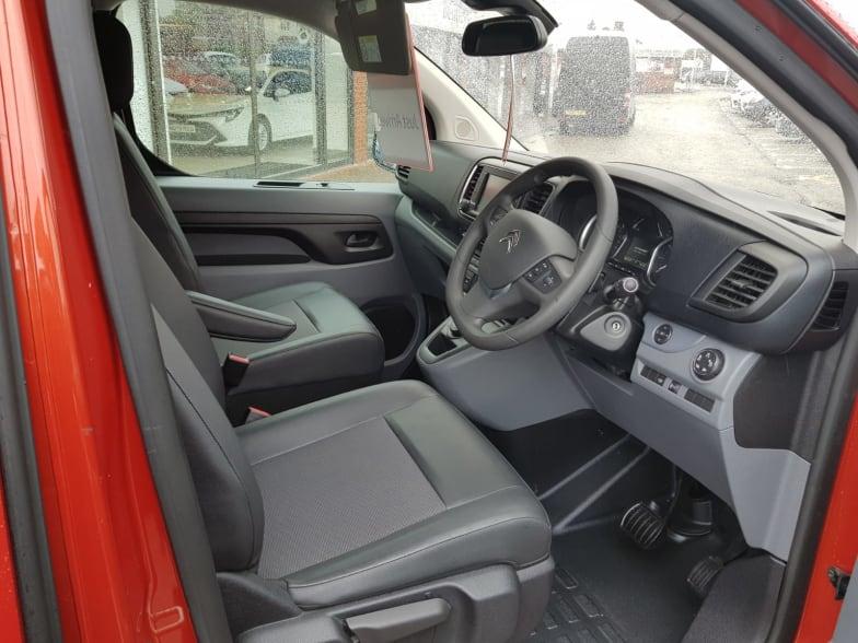 Camper vans for sale   Bentleys Motor Group
