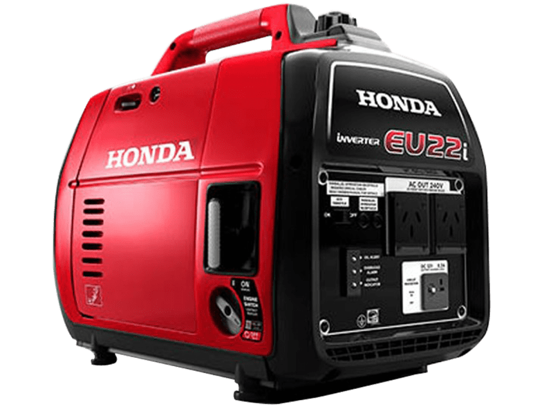 Honda Power Generators in The United Arab Emirates | Honda