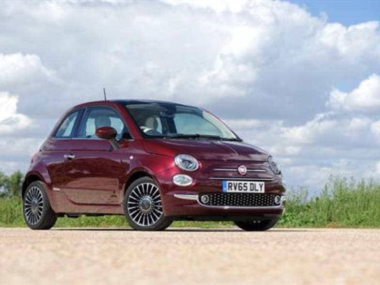 Fiat 500 Goes On Sale In The Uk Poole Salisbury Westover Group