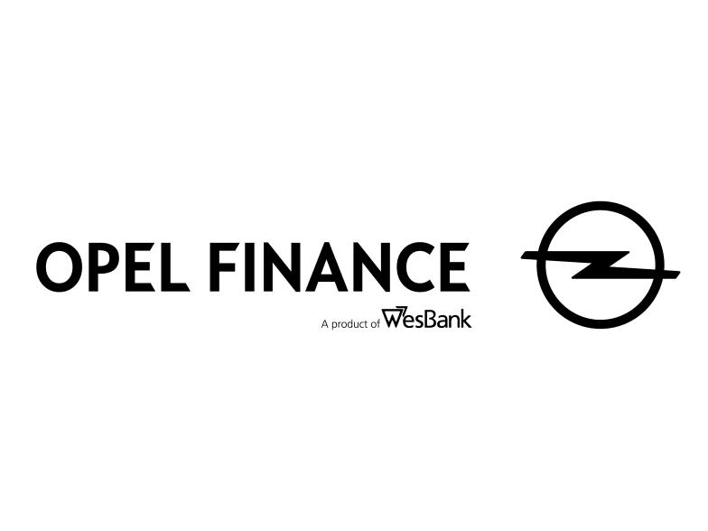 Opel Bank Logo