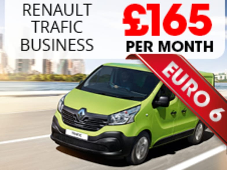 9e82f716b49dca Van Leasing. Our Leasing Offers Are On Vans ...