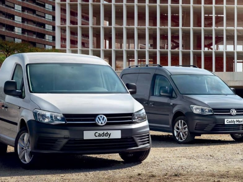 89e13abe3b9498 The fantastic Caddy Panel Van for only £199 per month with nothing ...