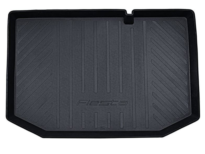 Ford Puma Boot Liners Ford Puma Load Compartment Trays