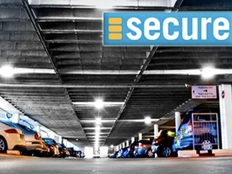 Cheap parking at Brisbane airport