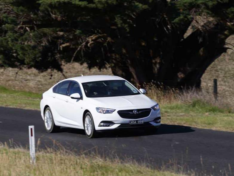 Holden Commodore Review   Brisbane   Motorama
