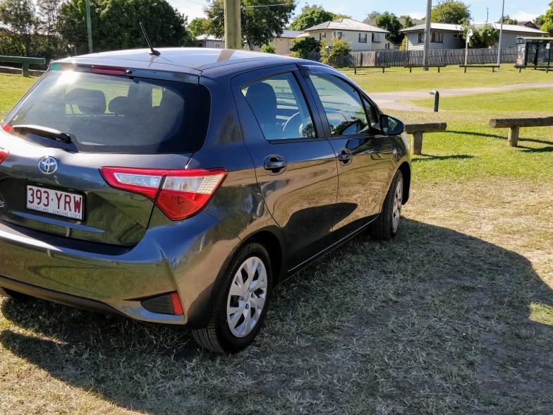 2017 Toyota Yaris Review | Brisbane | Motorama