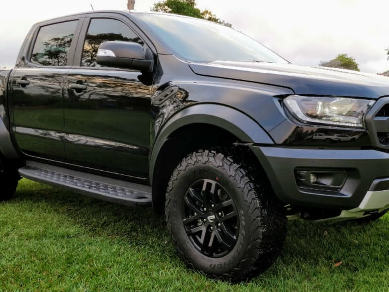 5 Things That Make The Ford Ranger Raptor Stand Out Motorama