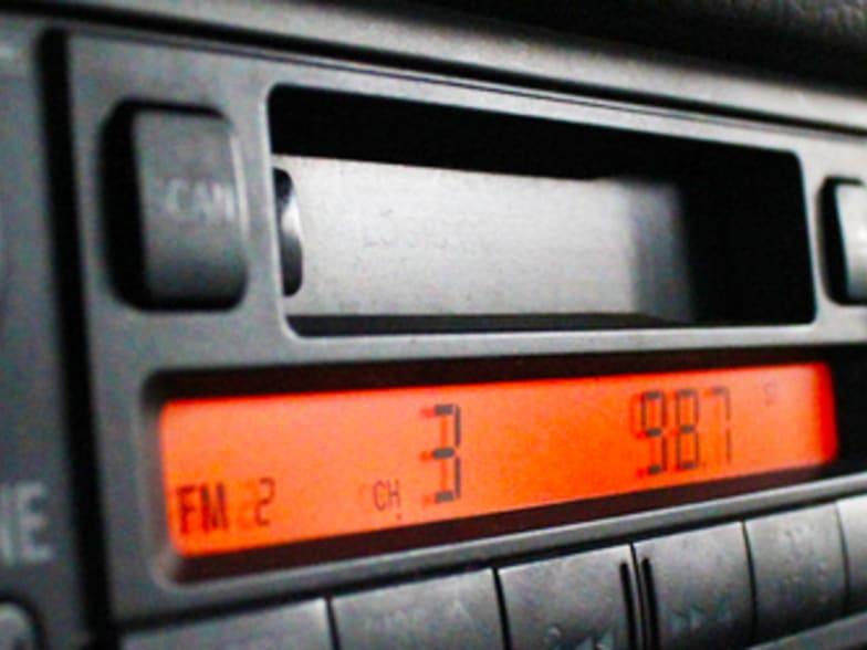 DAB+ Digital Radio Explained | Motorama | Motoring Tips