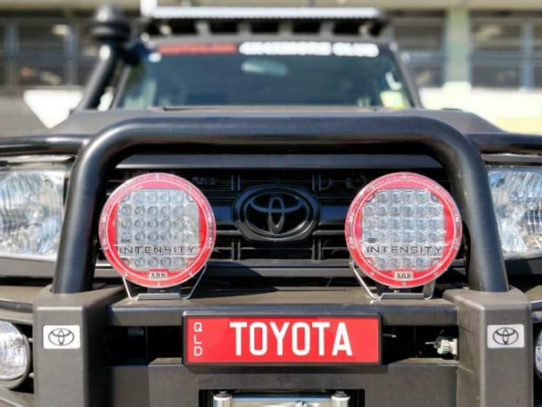 Toyota LandCruiser 70 Review | Brisbane | Motorama