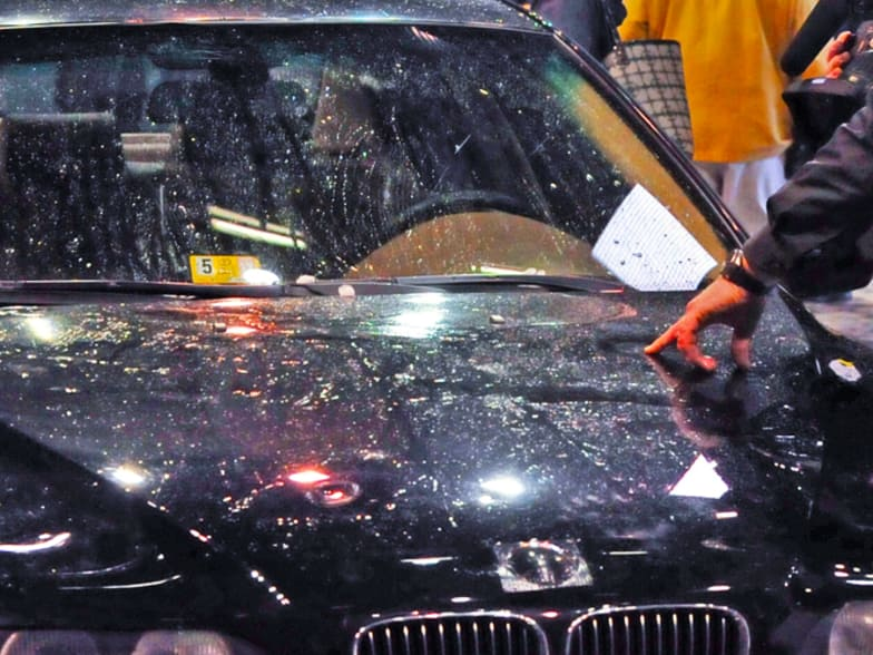Buying A Car With Hail Damage >> Buying Hail Damaged Cars Motorama