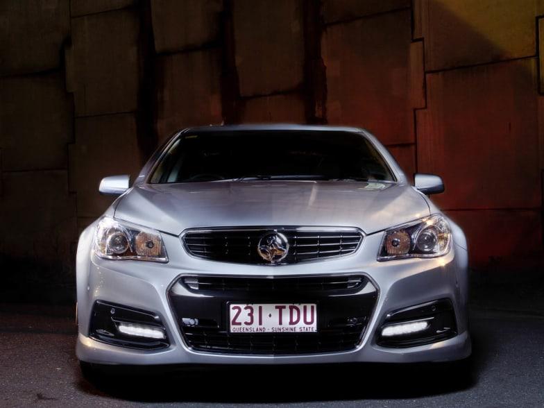 2013 Holden Commodore SV6 Review | Brisbane | Motorama