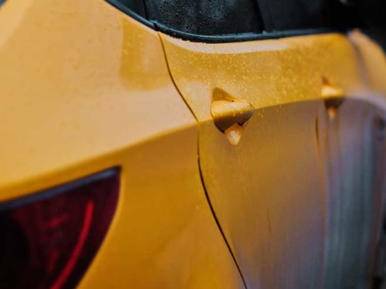 Removing Scratches from your Car | Motorama