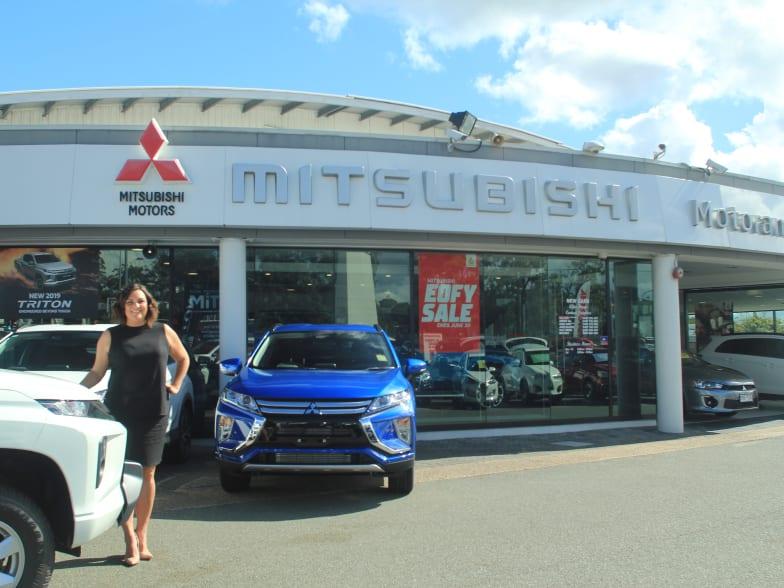 Contact Us at Motorama Mitsubishi Springwood | Motorama