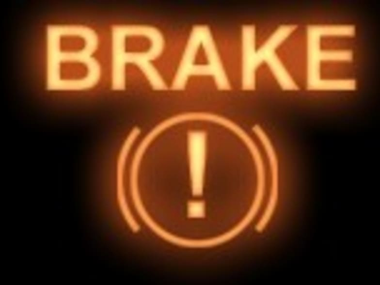 Vehicle Warning Signs You Shouldnt Ignore Brake Warning Light
