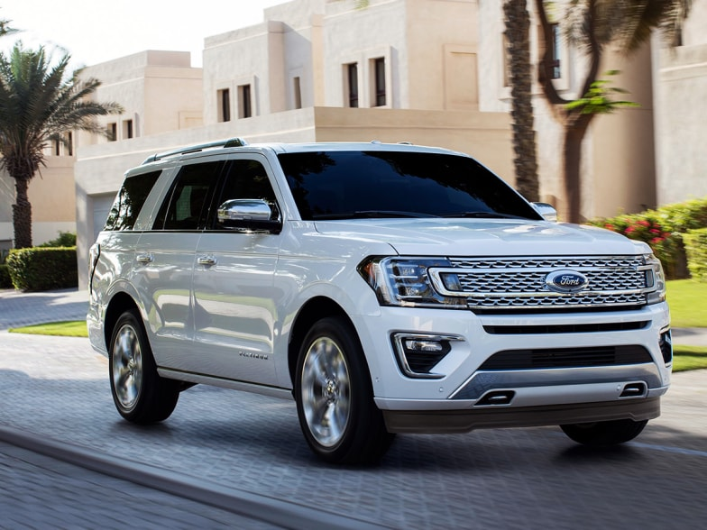2020 Ford Expedition Saudi Arabia Al Jazirah Vehicles