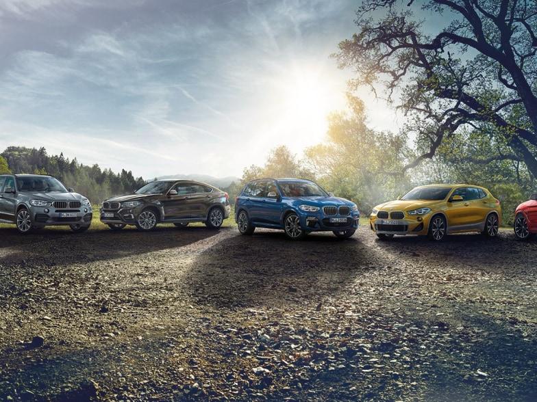BMW X Series >> Bmw X Series Manchester Traffordcity Stockport Rochdale