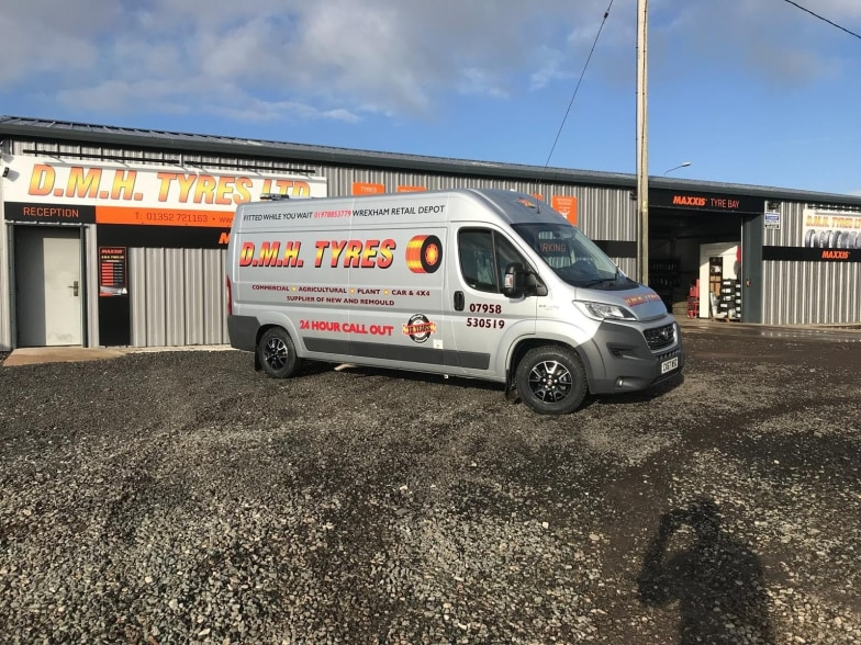 bba4a2608b4ec D.M.H.Tyres Ltd - Welcome