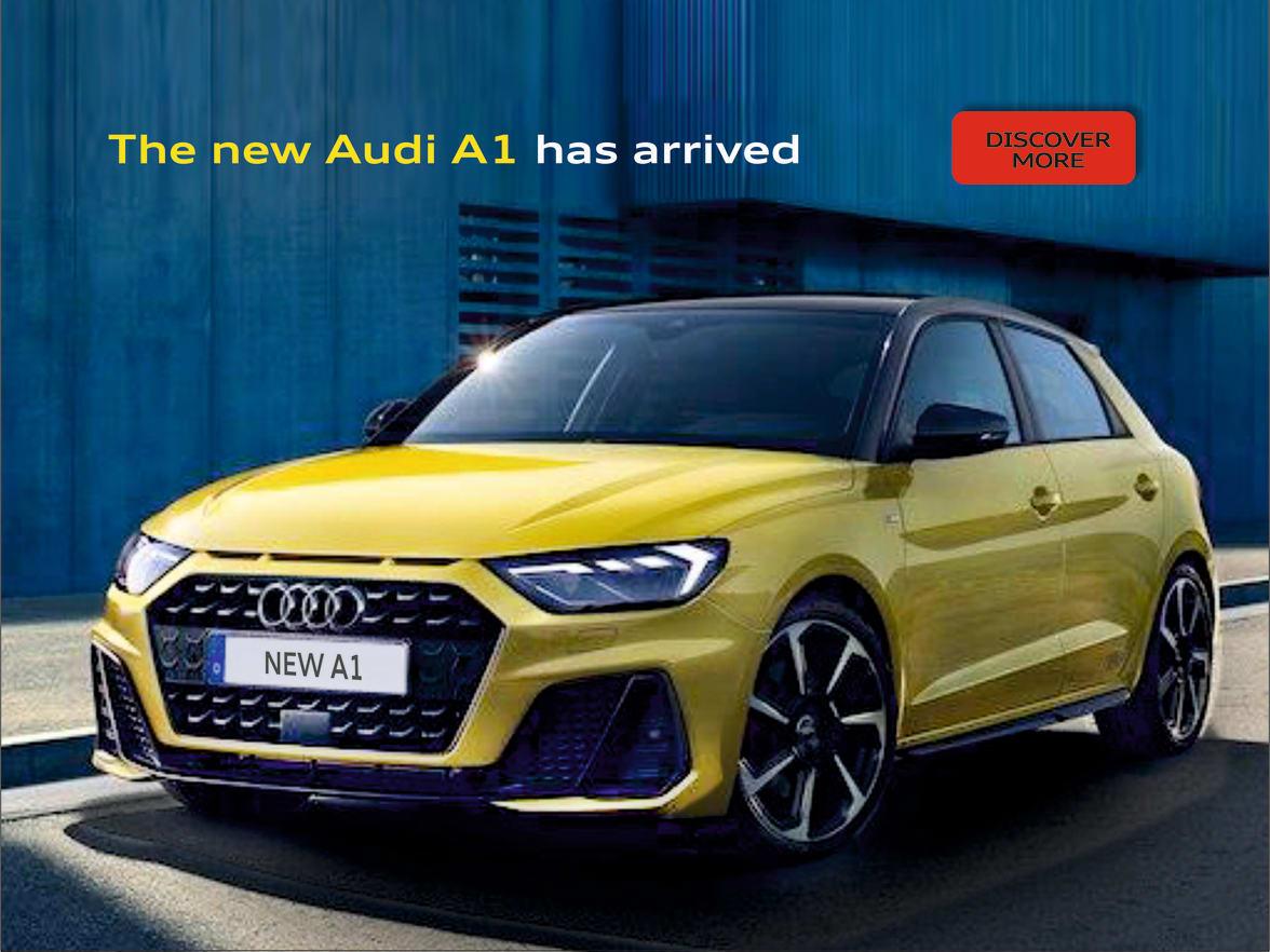 New Audi Cars Lake District Lake District Audi