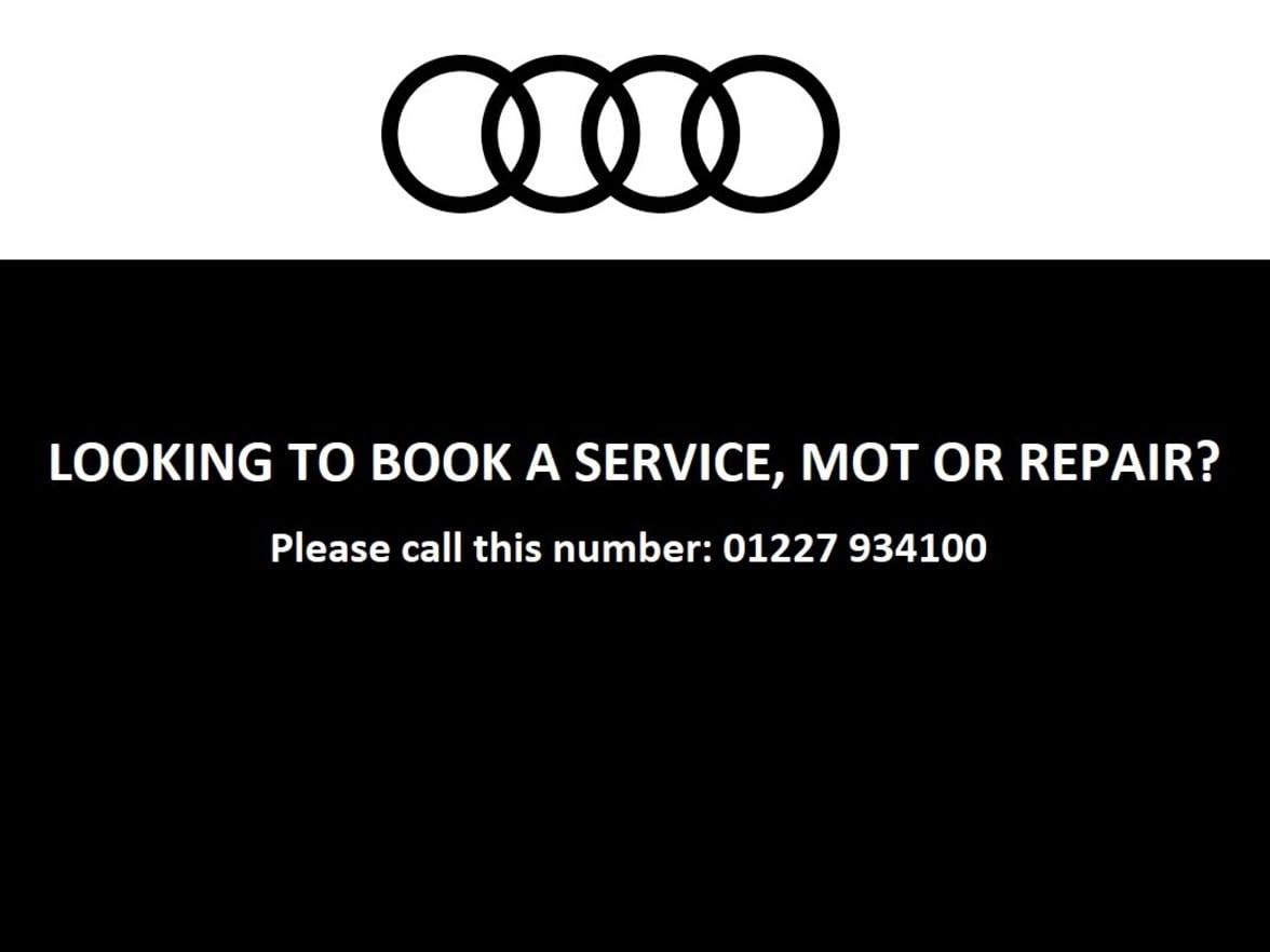 Warranty Chartham Canterbury Motorline Audi - Audi warranty