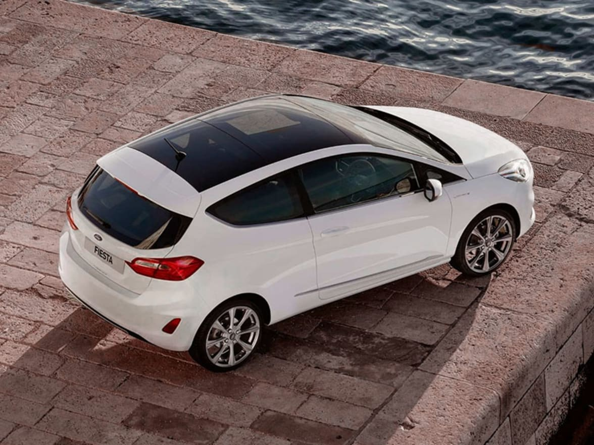 New cars view the ford new car range more info