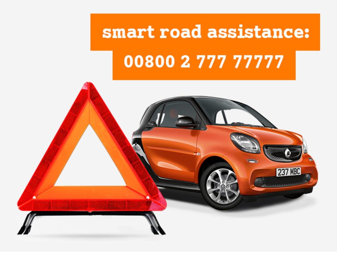 Smart Road Assistance