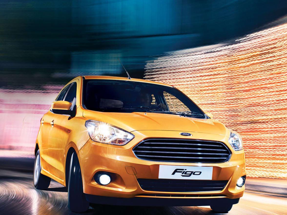 Buy New Ford Figo 2018 Cars In Kenya Cmc Motors