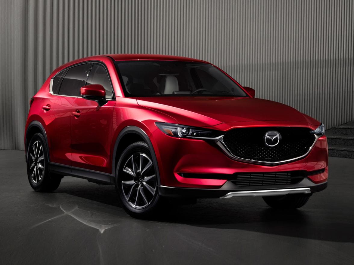Mazda cash back