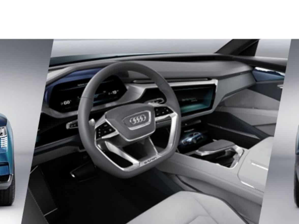 Audi Q6 e-tron is Belgium-bound for building | Jardine Motors Audi