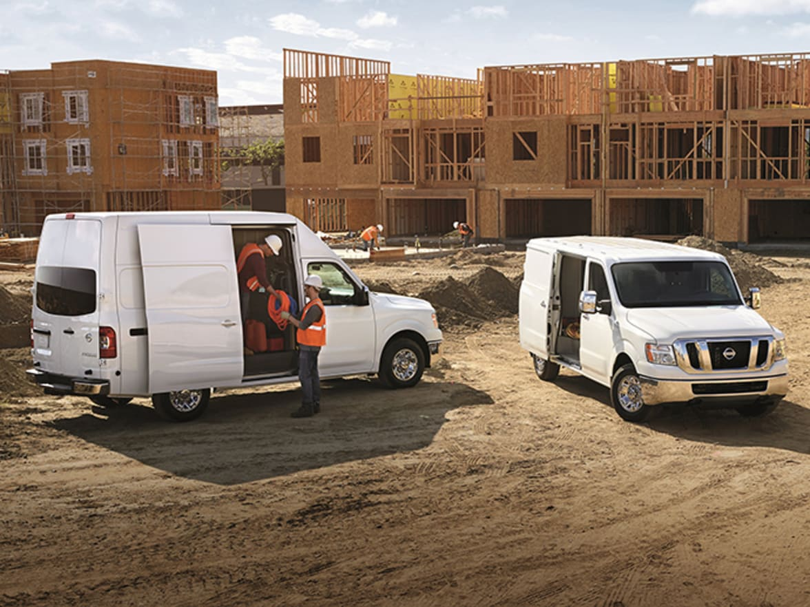 Nissan Whats New January 2018 Bishops Nv3500 Transmission Wiring Harness The Highly Innovative Nv Cargo Is Available In Three Models Nv1500 Nv2500 Hd And Two Roof Configurations Standard High