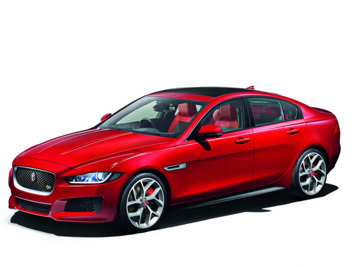 Approved Used Jaguar Used Car Stock. Dealer Locator