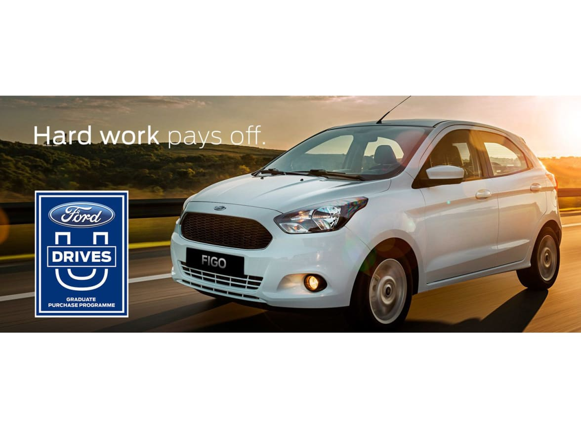 Graduate purchase programme team vaal ford