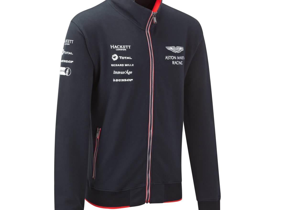 ASTON MARTIN RACING OFFICIAL MERCHANDISE NOW IN STOCK Nicholas Mee - Aston martin clothing