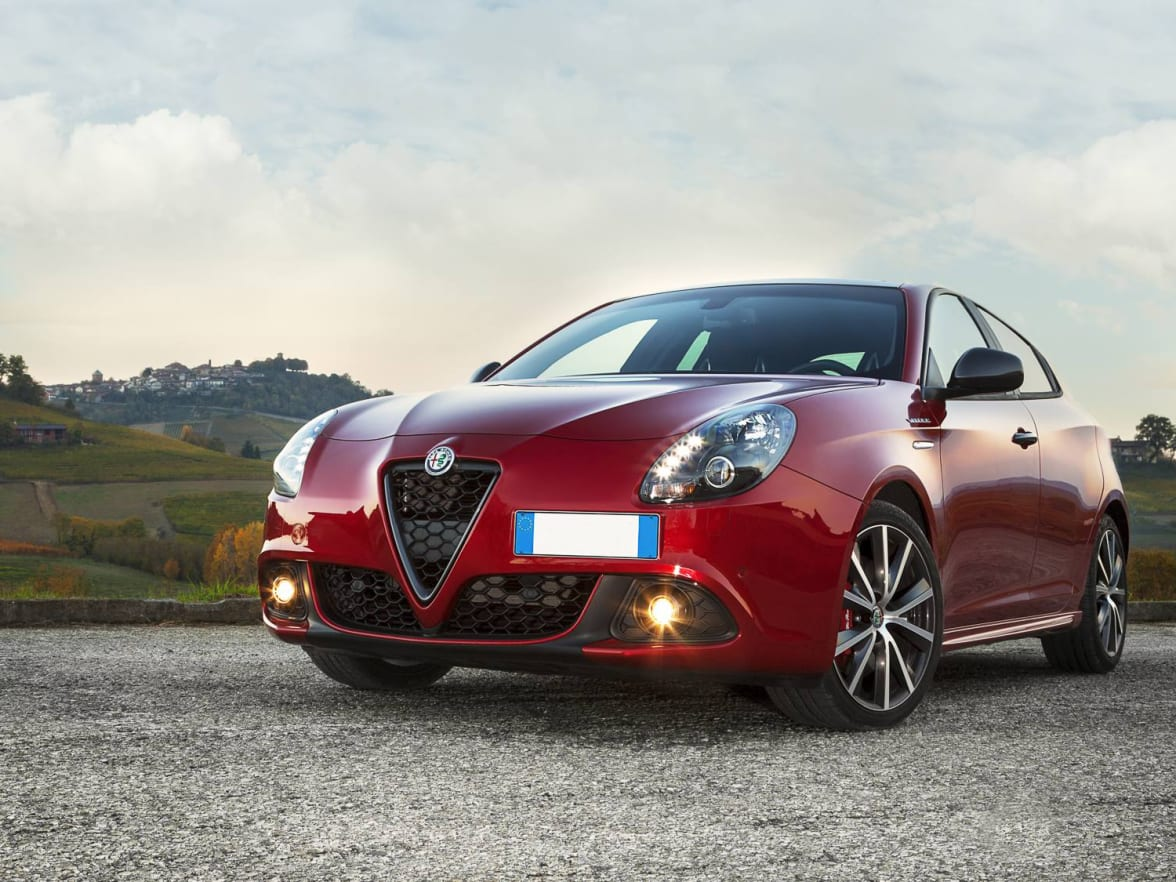 Alfa Romeo Giulietta Business Offers Westover Usa Parts International Giuletta