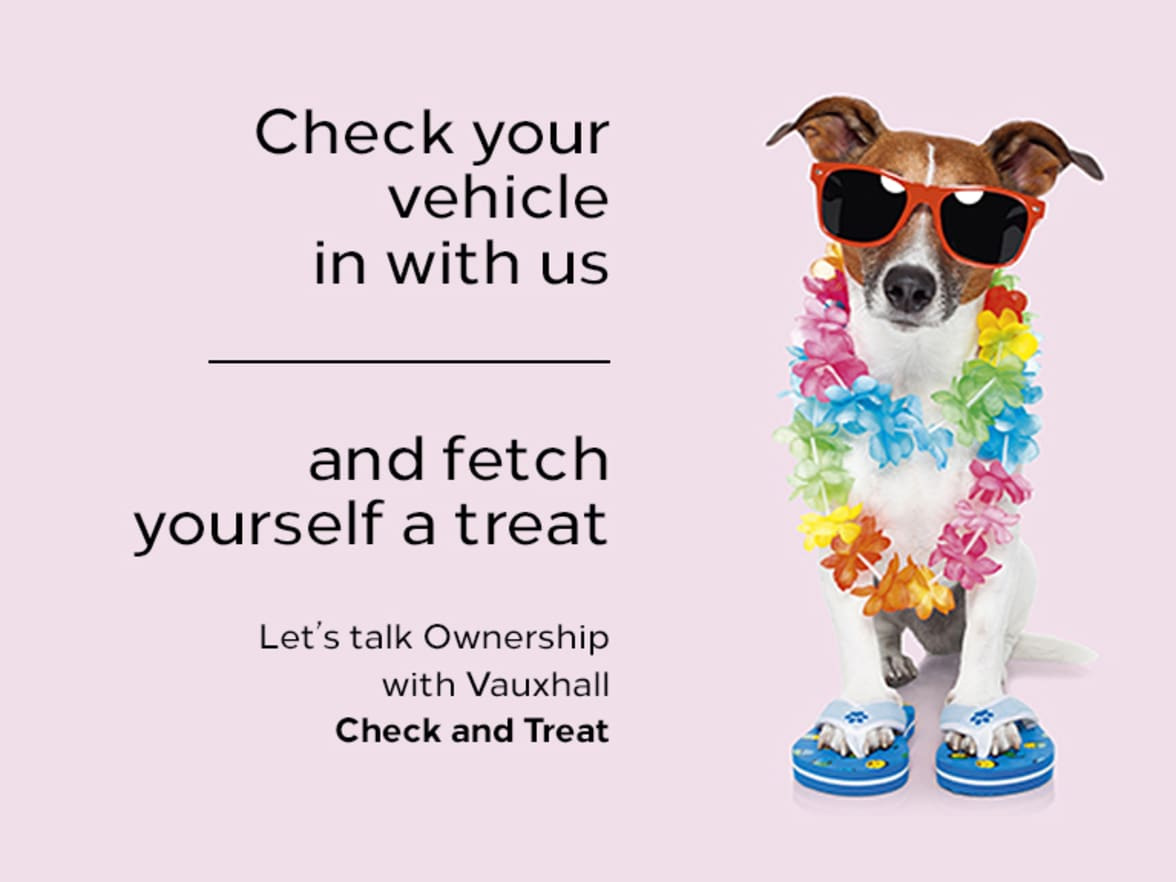 Vauxhall 25 point check marehay garage services ltd marehay treat yourself with vauxhalls 25 point check for 25 solutioingenieria Choice Image