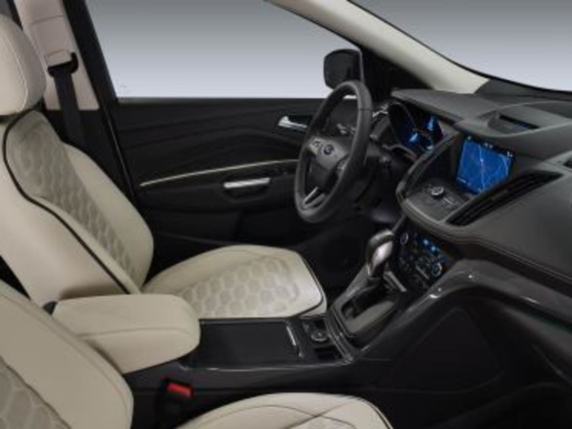 Ford Kuga Vignale | South of England & Midlands | Allen Ford