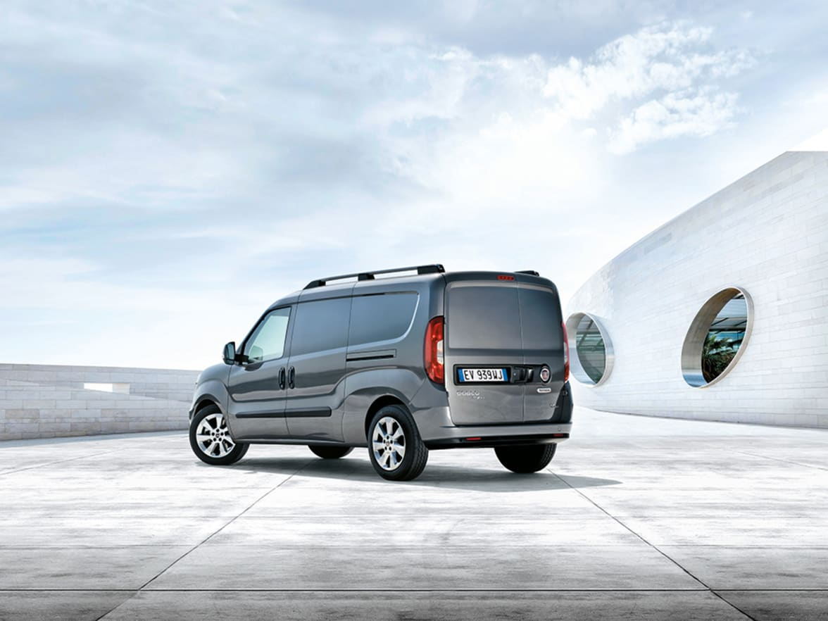 2017 Fiat Doblo From 8 995 Vat Donnelly Fiat Professional