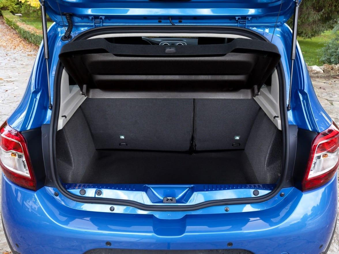 New Dacia Sandero Stepway | Darlington & Northallerton | RMB Dacia