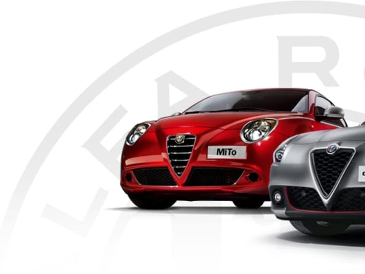 Warranty Service Alfa Romeo Services Segond Automobiles